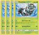 4xDhelmise20/236- UNCOMMON -Pokemon TCG Unified Minds