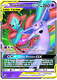 Espeon and Deoxys GX 72/236 Unified Minds   Pokemon Card   New   Tag Team
