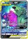 Pokemon TCG SM Unified Minds 126/236 Mega Sableye & Tyranitar GX
