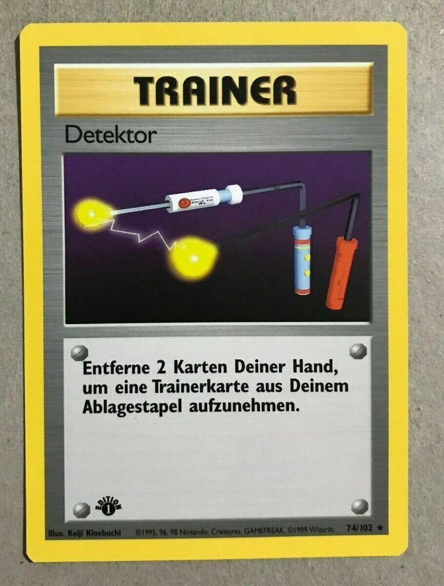 NIB EF184 Lorenz label Vacuum Tube Röhren NOS Valve x1