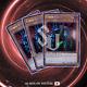 CYBER-STEIN x3   Secret Rare   BLHR-EN074 YuGiOh